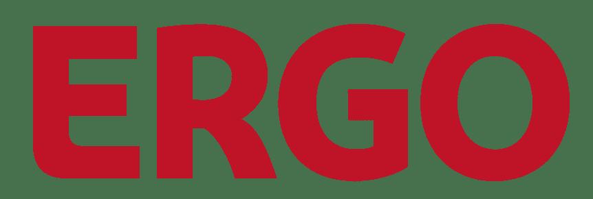 Logo Ergo Hörgeräteversicherung