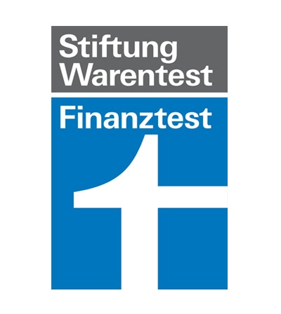 Bild: Hörgeräteversicherung Finanztest